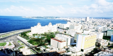 Como conocer La Habana